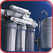 Установка фильтра очистки воды в Кирове, подключение фильтра для воды в г.Киров
