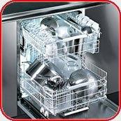 Установка посудомоечной машины в Кирове, подключение встроенной посудомоечной машины в г.Киров
